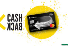 Кредитная и дебетовая карты с «Кэшбэком» от Альфа Банка